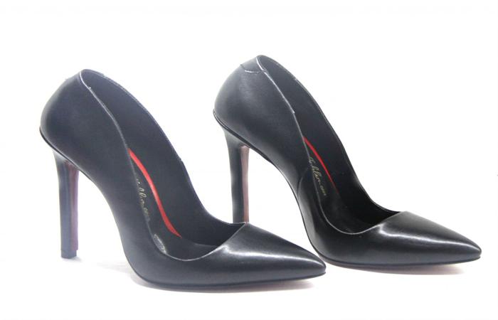 Stiletto, Stiletto ayakkabı, Stiletto ayakkabı modelleri