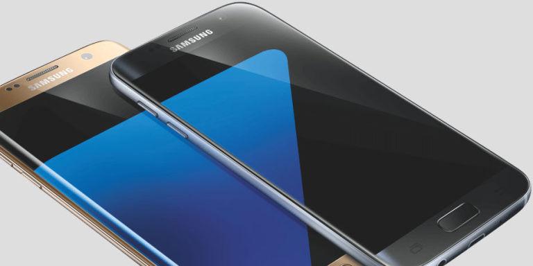 Samsung Galaxy S7 Edge, Samsung Galaxy S7, Samsung Galaxy S7 özellikleri