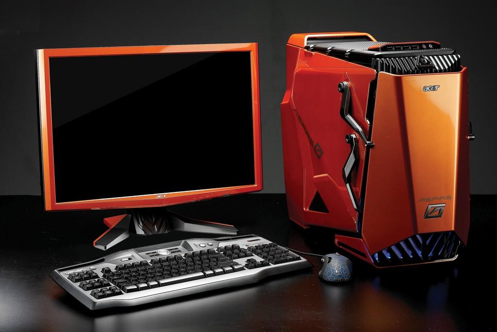 Oyun bilgisayarı, oyun bilgisayarı özellikleri, oyun bilgisayarı enerji tüketimi