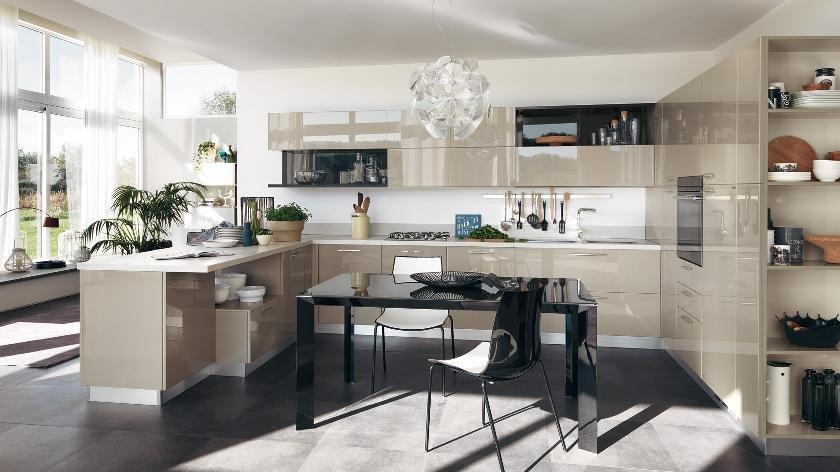 Mutfakta hangi renk tonları iyidir, renk tonu tercihi, mutfak rengi terihi