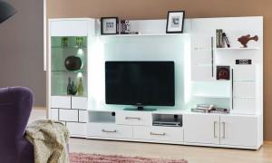 televizyon vitrini, televizyon vitrin dekorasyonu, dekorasyon seçimi