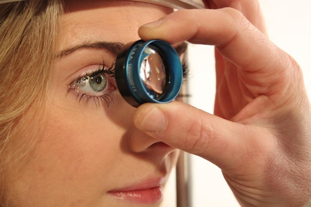 göz tansiyonu, glokom, göz tansiyonu nedir, göz tansiyonu tanısı, göz tansiyonu tedavisi