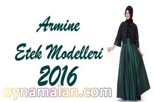 Armine tesettür giyim, Armine,