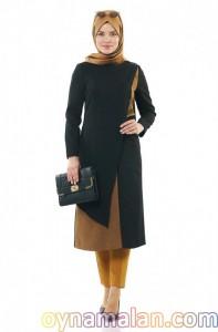 Ferace giyim ürünleri, ferace modeli