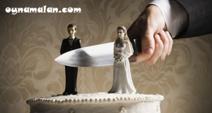 Evli çiftler, Çiftlerin boşanmasına sebep olan unsurlar, huzurlu ve mutlu bir evlilik