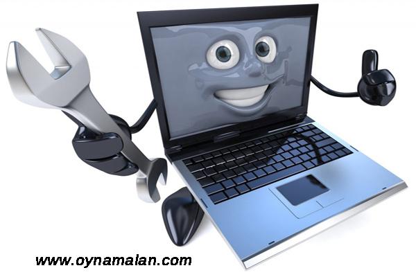 Bilgisayara format atmak, format atmadan önce bilinmesi gerekenler, bilgisayarı formatlamadan önce yapılması gerekenler