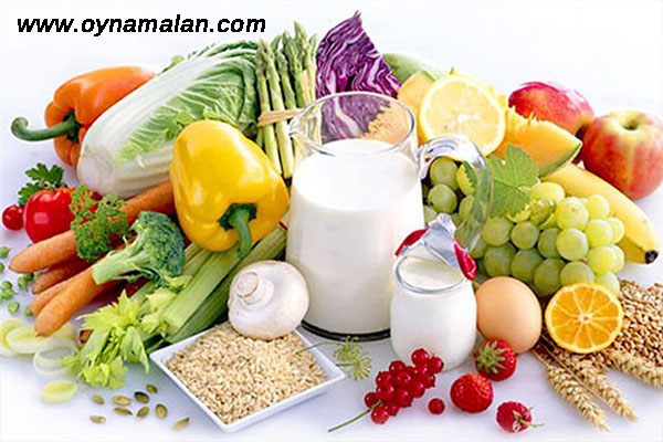 beslenme şekilleri, mesleklere göre beslenme, mesleklere göre beslenme nasıl