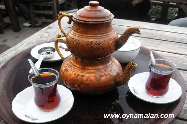 çayın sağlığa yararları, çayın faydaları nelerdir, demlik çayının yararları