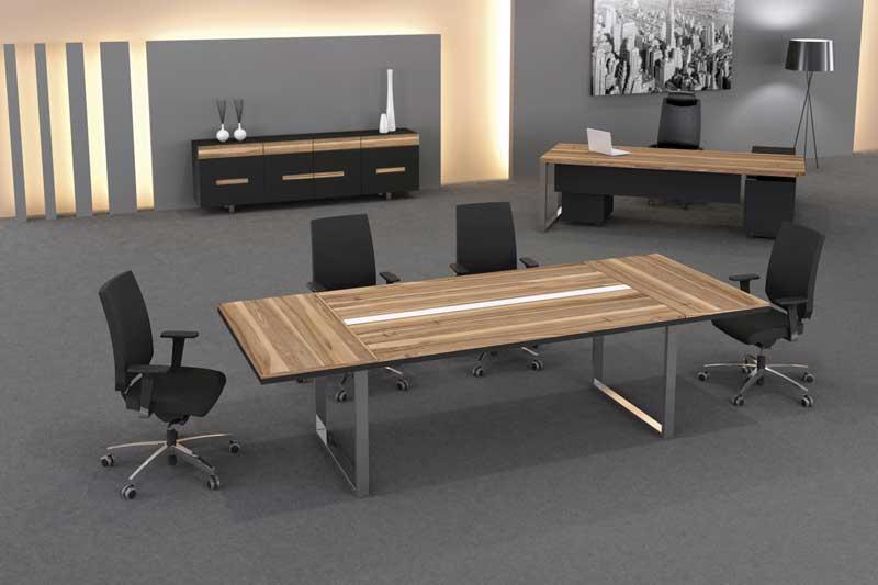 toplantı masası seçimi, toplantı masası özellikleri, toplantı masası seçiminde neler önemlidir