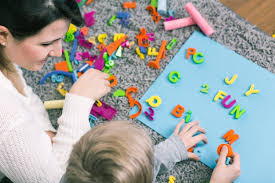 çocuk psikoloğu çalışma alanı, çocuk piskoloğunun ilgi alanı