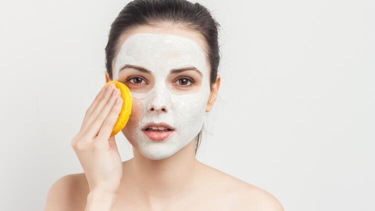 yüz geçnleştirme, yüz maskesi, botoks uygulaması yapımı