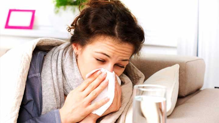 soğuk algınlığı, soğuk algınlığı tedavisi, soğuk algınlığı tedavi yöntemleri