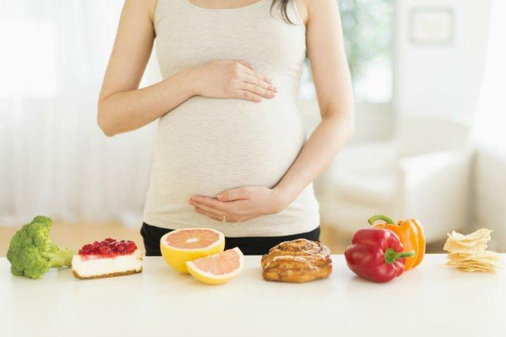 hamile diyeti, hamileler nasıl diyet yapmalı, hamilelikte diyet yapma