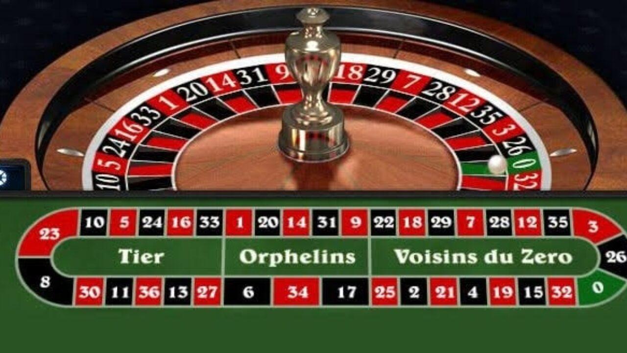 Türkçe yayın yapan rulet siteleri, yabancı rulet siteleri