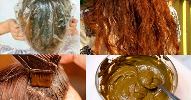 saça kına yakma, saça nasıl kına yakılır, saça kına yakmanın yolları