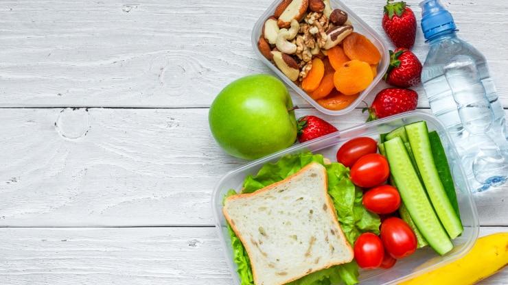 yaz aylarında beslenme, yaz aylarında nasıl beslenilmeli, yaz aylarında nelere tüketilebilir